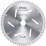 リョービ(RYOBI) 丸ノコ用チップソー 一般木材用 165×20mm 72P 4911411