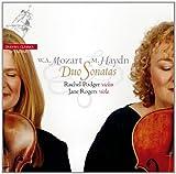 Duos for Violin & Viola K.423 & 424 Menuetto K.487