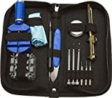 SE 17 Piece Watch Repair Tool Kit