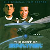 Original Soundtrack Star Trek - The Best Of