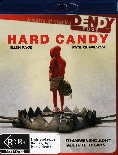 Hard Candy [Blu-ray] [Import]