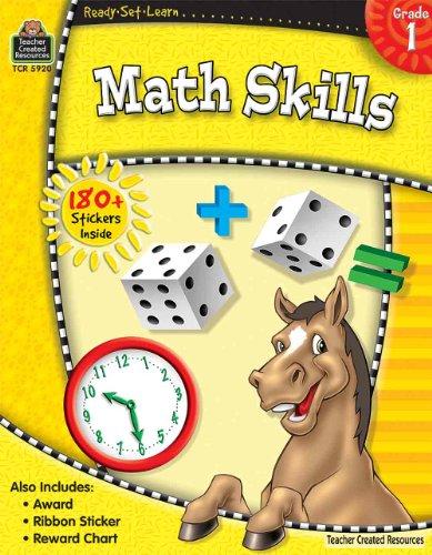 RSL: Math Skills (Gr. 1) - 1