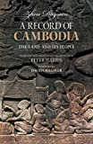 img - for A Record of Cambodia: The Land and Its People book / textbook / text book
