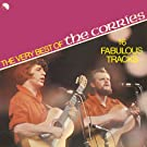 THE VERY BEST OF THE CORRIES VINYL LP[EMC3114]