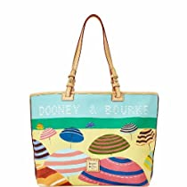 Dooney & Bourke Fabric Leisure Shopper, Multi