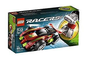 LEGO Racers Power Racers - Fast (7967)