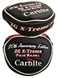 Carbite ZG X-Treme Mallet Putter Headcover