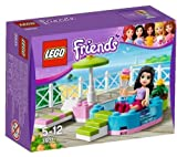 LEGO Friends Emma's Splash Pool 3931 (Lego Friends - 3931 & 5702014831346)