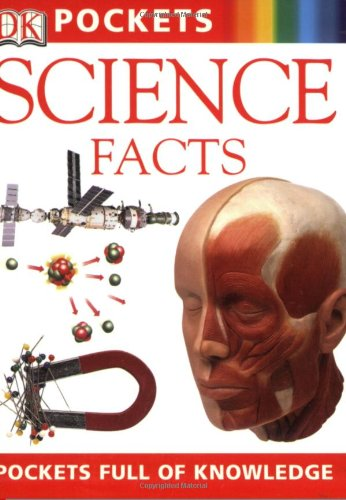 Pocket Guides: Science Facts