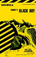 Black Boy (Cliffs Notes)