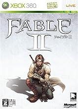 FABLE II(フェイブル2)(初回限定版:「ボーナスDVD」&「ボーナスゲームコンテンツダウンロードカード」同梱)【CEROレーティング「Z」】