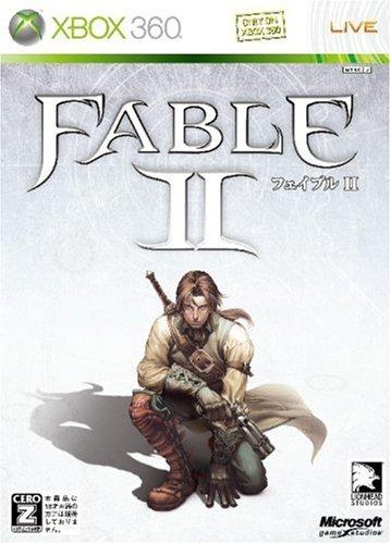 Fable II(�ե����֥�2)(��������:�֥ܡ��ʥ�DVD��&�֥ܡ��ʥ������ॳ��ƥ�ĥ�����?�ɥ����ɡ�Ʊ��)��CERO�졼�ƥ���Z�ס�
