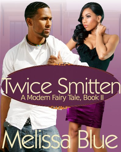 Twice Smitten by Melissa Blue