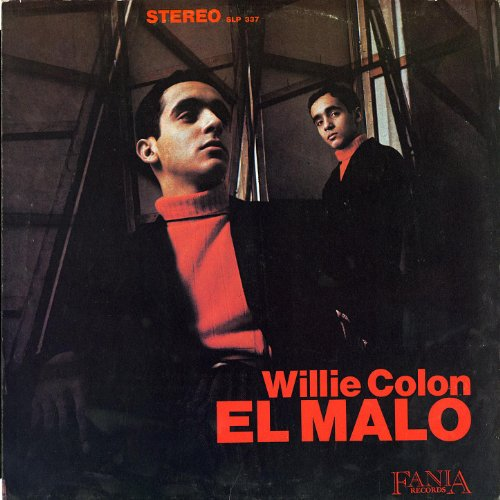 El Malo - Willie Colon
