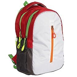 Greentree Backpack Multi Purpose Bag Unisex College Bag Shoulder Bag MBG47