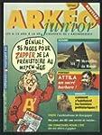 ARKEO JUNIOR [No 1] du 01/08/1994 - L...