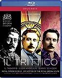 echange, troc Il Trittico (Blu-Ray) [Blu-ray]