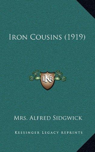Iron Cousins (1919)