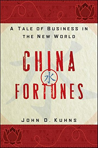 Buy China Fortunes Now!