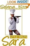 Little Brats Sara: Taboo Forbidden Erotica