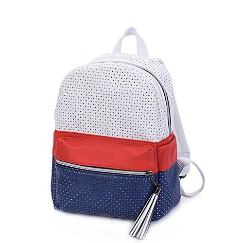 sac à dos/Mme petit sac à dos/Paquet de voyage/Institut de sac à dos de qualité de l'air
