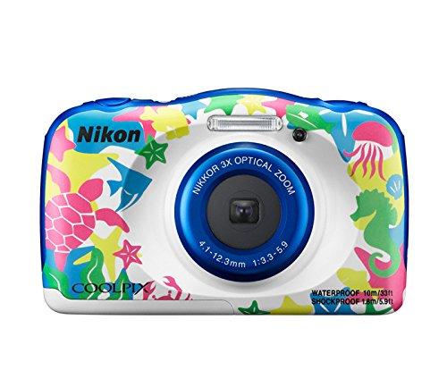 nikon-coolpix-w100-appareil-photo-animaux-marins