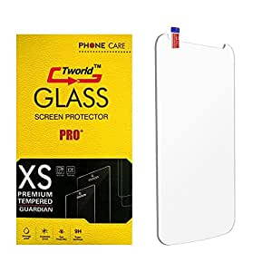 Tworld Premium Quality Tempered Glass For Panasonic P55