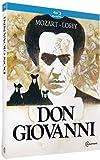 echange, troc Don Giovanni (Inclus DVD bonus) [Blu-ray]