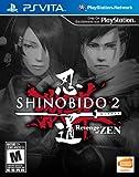 Shinobido 2: Revenge of Zen - PlayStation Vita