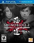 Shinobido 2: Revenge of Zen - PlaySta...