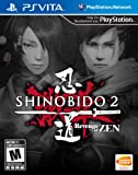 Shinobido 2: Revenge of Zen - PlayStation Vita Standard Edition