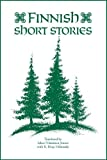 img - for Finnish Short Stories book / textbook / text book
