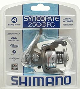 Shimano Syncopate by Shimano