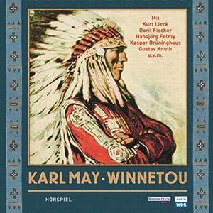 Winnetou Hörspiel
