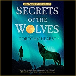 Secrets of the Wolves Audiobook