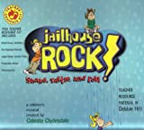 img - for Jailhouse Rock! ~ Teacher Resource Kit (A Children's Musical) [ 246 page book and Accompaniment Compact Disc ] book / textbook / text book