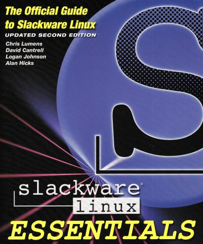 Slackware Linux Essentails, 2nd Edition