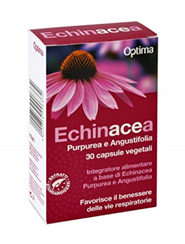 Echinacea 30 Capsule Vegetali