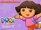 Dora the Explorer: The Fix-It Machine