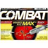 Dial Corp. 51963 Combat Roach Killing Gel