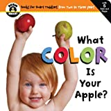 Begin Smart What Color Is Your Apple?