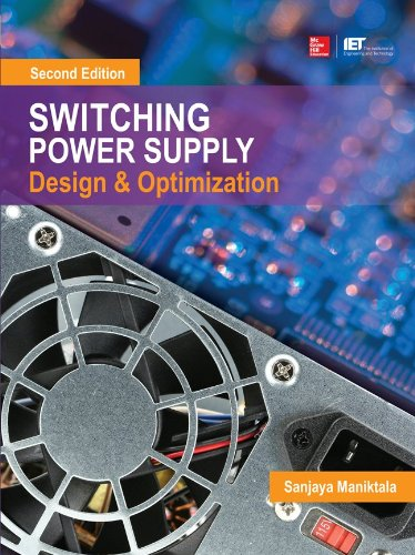 Switching Power Supply Design and Optimization, Second Edition (Emi Filter Design compare prices)