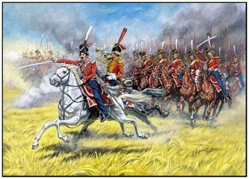 1/72 Life-Guards Cossacks 1812-1815