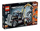 Lego Technic - 9397 - Jeu de Construction - Le Camion Forestier