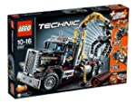 Lego Technic - 9397 - Jeu de Construc...
