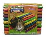 Super Pet Rabbit Large Tropical Fiddle Sticks Hideout