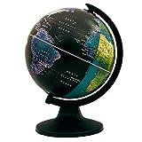 """Escritorio globo giratorio Océano Tierra regalo Globos de Geografía vector de la decoración 11.3"""""""