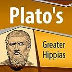 Plato's Greater Hippias |  Plato
