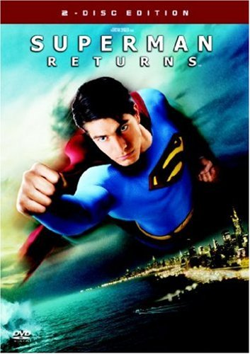 Superman Returns (2 DVDs)