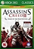 echange, troc Assassins Creed 2: Game of The Year - Classics Edition (Xbox 360) [import anglais]